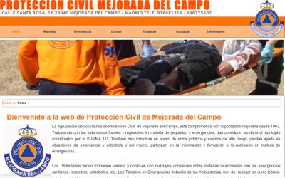Protección Civil Mejorada del Campo