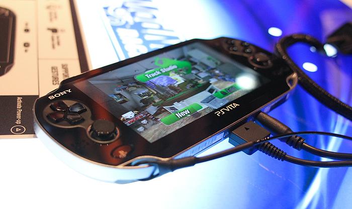 La última actualización para la PSP Vita de Sony bloquea la memory card