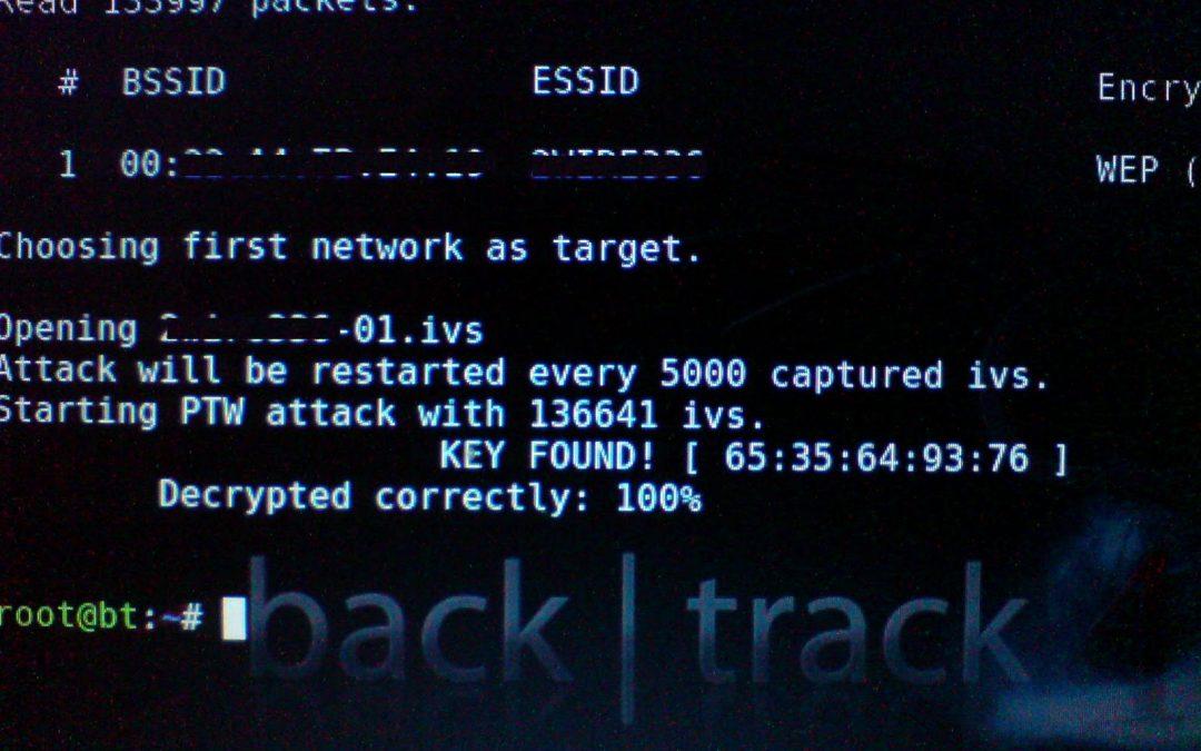 Hack WPA/WPA2 password con nVidia CUDA