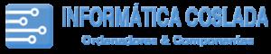 Logo Informática Coslada