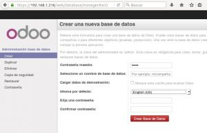 crear-base-datos-odoo