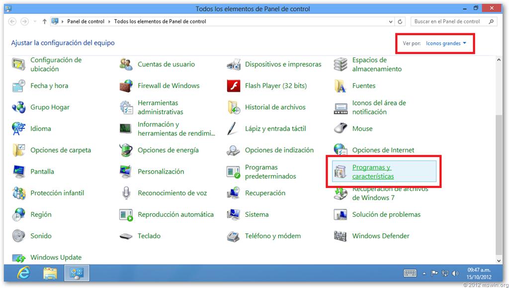 programas-y-caracteristicas-windows