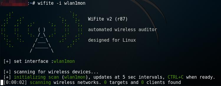 Cómo conectarse a redes wifi con WPA/WPA2