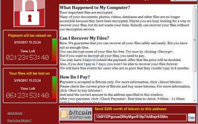 RANSOM, descifradores, decryptors, programas para descifrar archivos afectados por secuestradores de datos